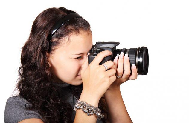 Corso di Fotografia Digitale - Foto 2