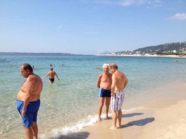 costa azzurra - Foto 8
