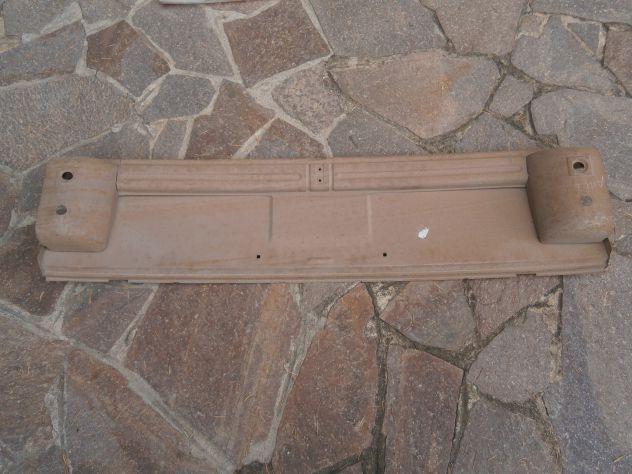 Traversa posteriore Autobianchi a112 Abarth Elegant (anni 69-76) NUOVA - Foto 7