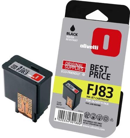 Cartuccia Olivetti FJ83 Nuovo Euro 28