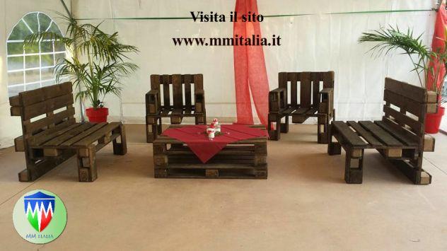 Tendoni per Eventi e Feste, in Pvc Ignifugo  5 x 10  MM italia - Foto 9