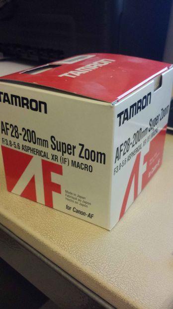 CANON EOS 300 V SUPER ZOOM AF28-200 - Foto 3