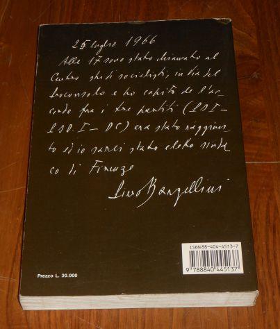 Tutto Bargellini, Pier Francesco Listri, Nardini Editore 1989. - Foto 3