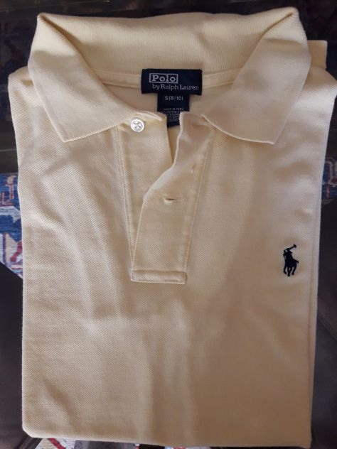 Polo ralph Lauren originale