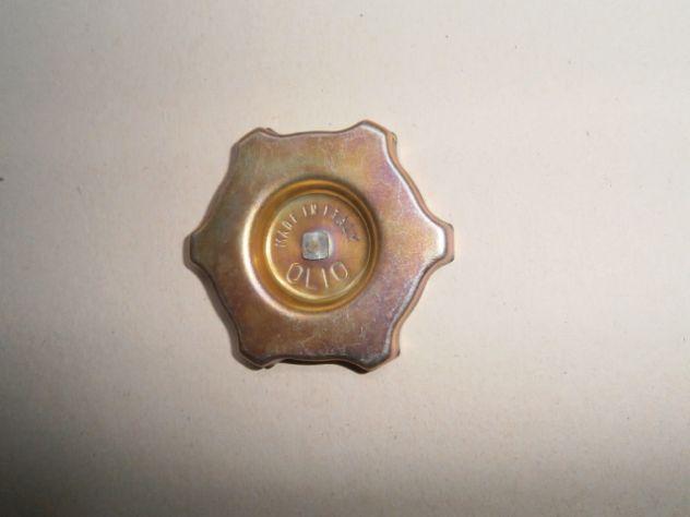 Fiat 127 Fiat 128 A112 TAPPO OLIO nuovo ORIGINALE - Foto 2