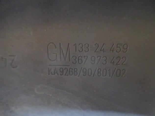13324459 MOZZO MONTANTE FUSELLO ANTERIORE DESTRO OPEL ASTRA SW 1.7 D 6M 5P  … - Foto 2