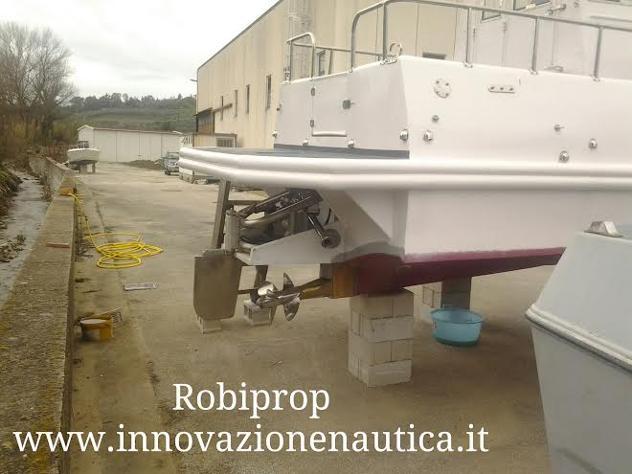 ricambi INOX trasmissioni novità Nuovo Euro 250 - Foto 3