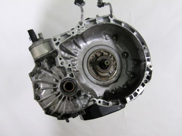 24007565553 CAMBIO AUTOMATICO MINI COOPER D R56 1.6 80KW 3P D AUT (2007) RI …