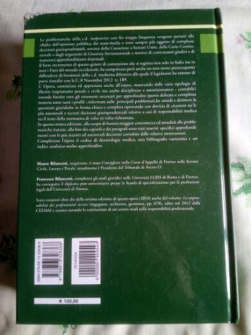 La responsabilità penale e civile del medico Cedam - Foto 2