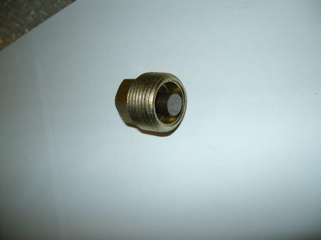 TAPPO Magnetico Vespa 50 N Articolo  235218