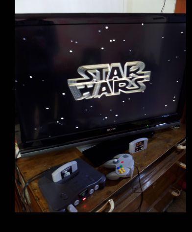 Cartucce, Giochi Nintendo 64 (Originali) TESTATI e FUNZIONANTI - Foto 4