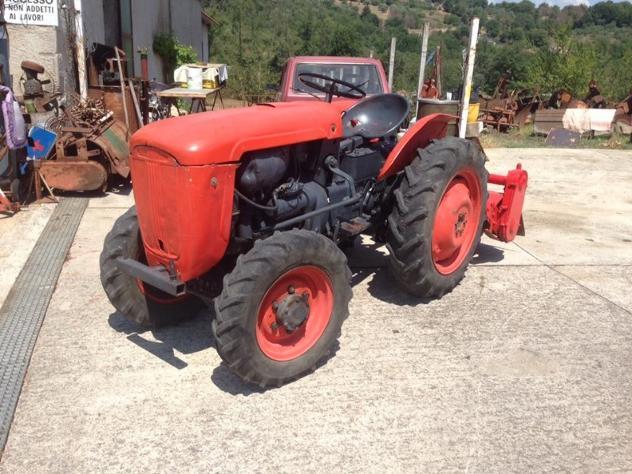 Macchine agricole ABG sametto 120 dt