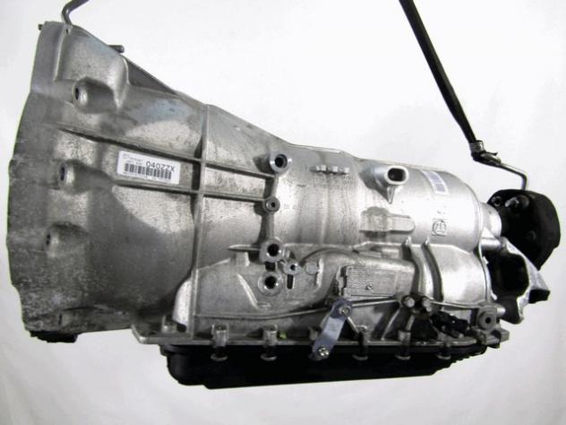 7572467 CAMBIO AUTOMATICO BMW SERIE 3 E93 3.0 145KW 3P D AUT (2008) RICAMBI …