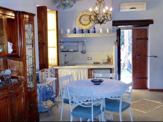 Barga Centro Storico appartamento con terrazza - Foto 3