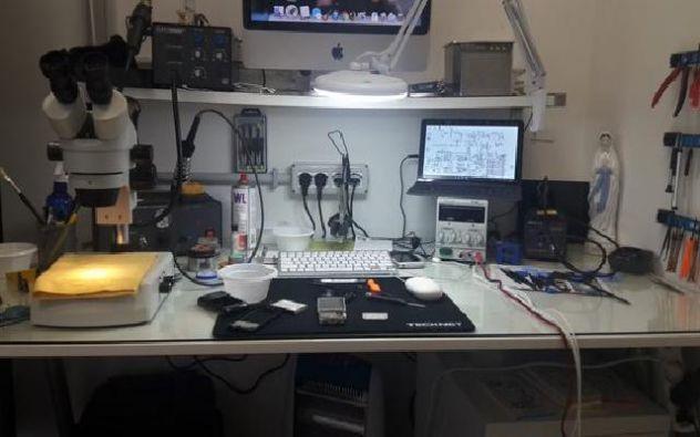 Progettazione e costruzione sistemi elettrici ed elettronici