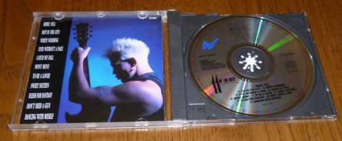 Billy Idol - 11 of the best CD Originale - Foto 2