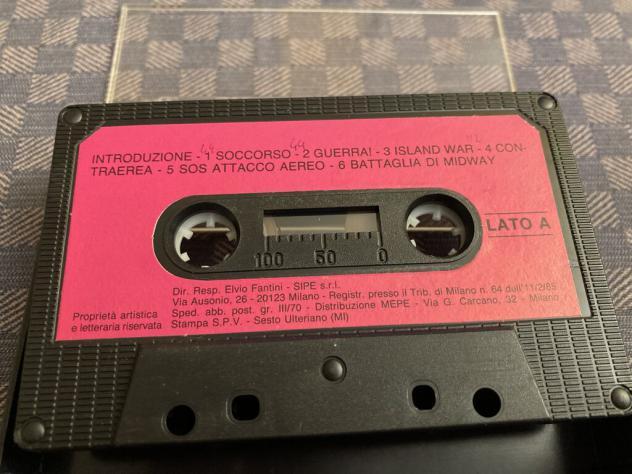 Cassetta Commodore Usato - Foto 2
