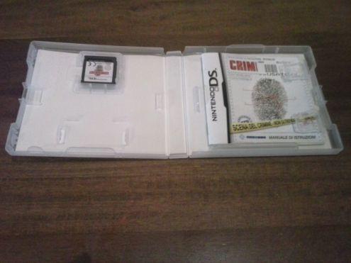 Gioco per Nintendo DS e 3DS