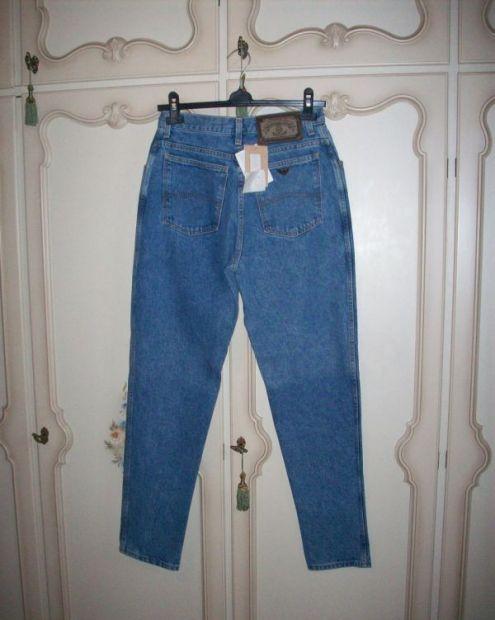 Jeans Armani blu (originali)
