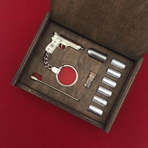 Set Segnale Mini Beretta