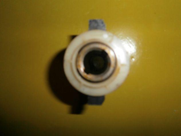 Pignone motorino avviamento fiat 500r e fiat 126 (9 denti) - Foto 2