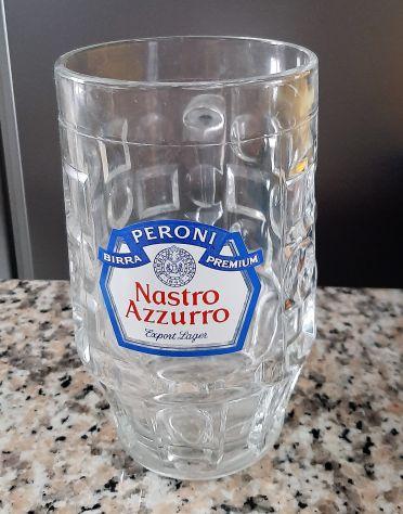 Bicchieri Sponsorizzati: Nescafe Ice - Nastro Azzurro