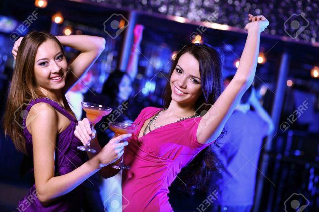 Night Club & Piano Bar : cercasi ragazze dai 18 ai 34 anni
