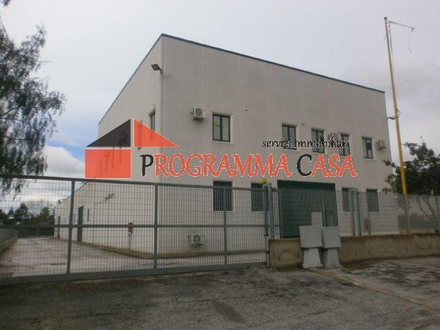 Capannone industriale in vendita a Pomezia via vaccareccia c11 - Foto 5