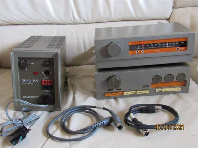 Audio Hifi Vintage Usato - Foto 5