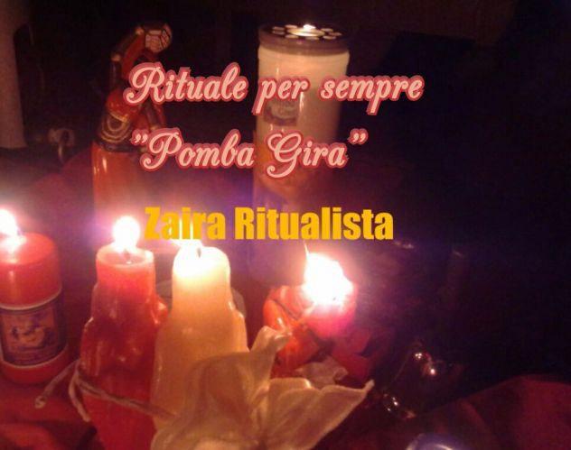 Rituali di ALTA MAGIA, RITORNI E LEGAMENTI INDISSOLUBILI, 380.1552093