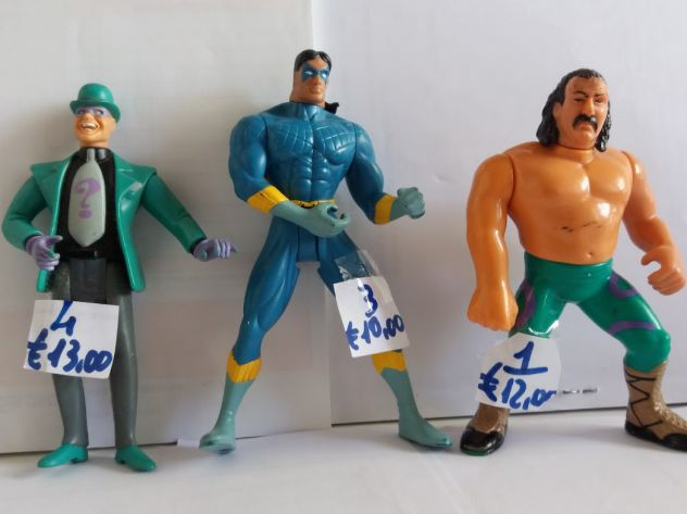 GIOCATTOLI  ( Action Figure Kenner  )