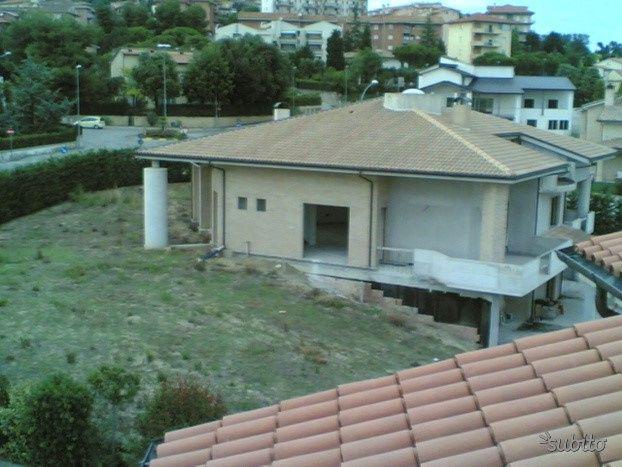 Villa particolare