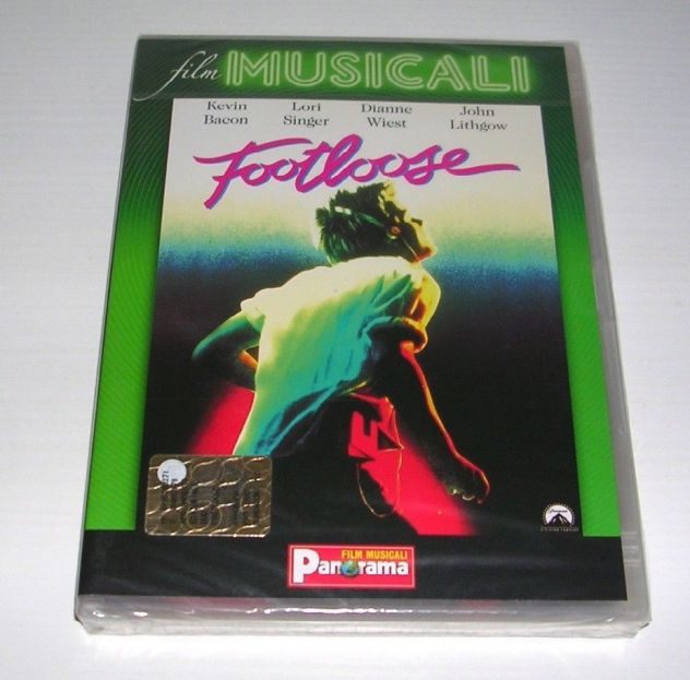 DVD Footloose