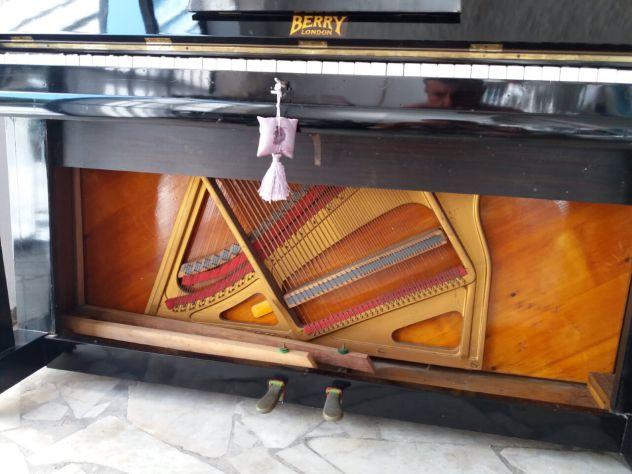 Pianoforte Marca Berry London - Foto 3