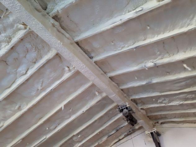 Isolamento temico tetti, solai, sottotetti e pavimenti  LECCO - Foto 2