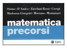 Matematica, Mathematics in English, PC