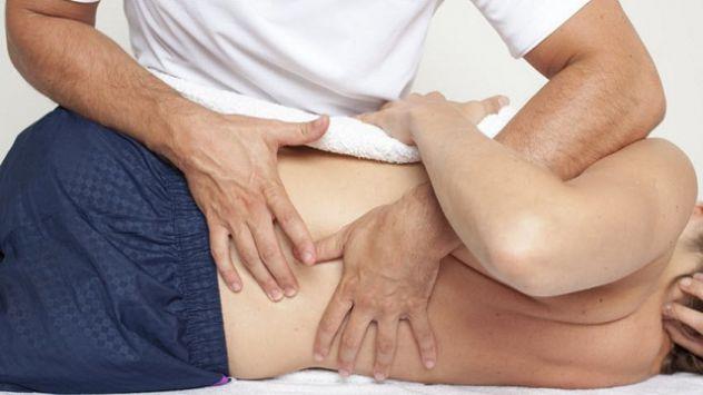 Osteopata anche a domicilio - Foto 5