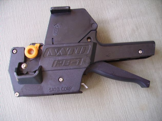 Prezzario Sato PB-1