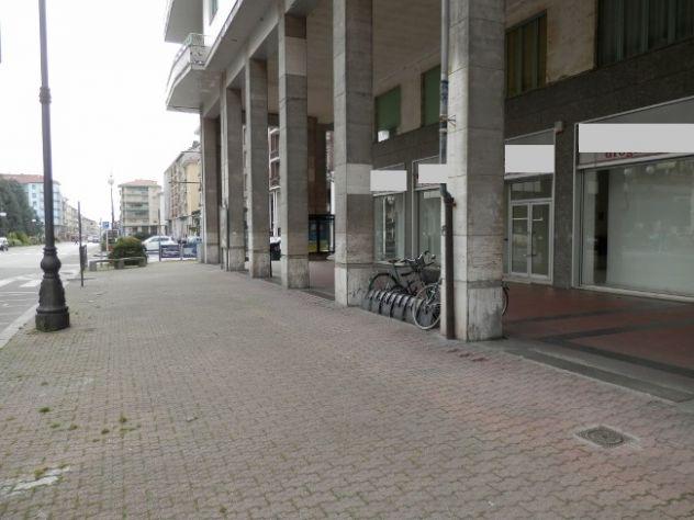 locale commerciale 400 mq  a cuneo  corso nizza - Foto 8