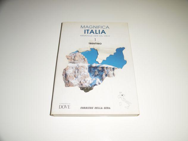 """UN DVD IN OTTIME CONDIZIONI,ORIGINALE,COMPLETO,RARISSIMO:""""MAGNIFICA IT …"""