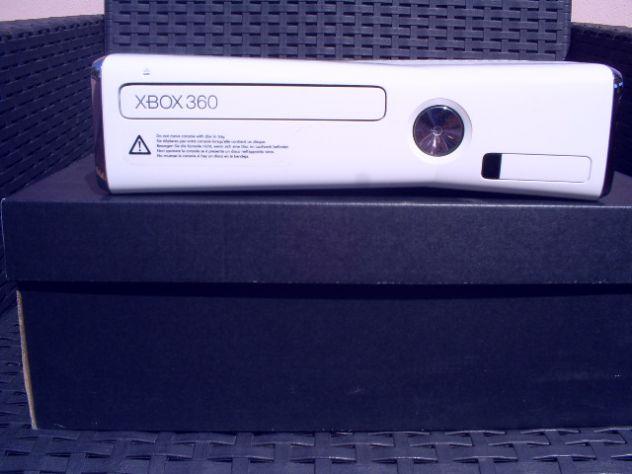 Console  XBOX 360 Microsoft