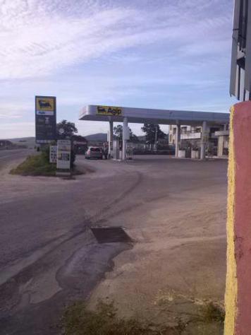 in affitto Privato capannone statale 106 mq 2000 - Foto 3