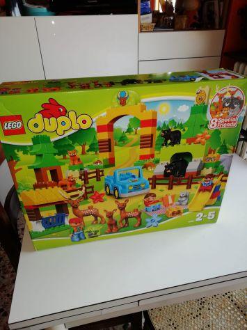 LEGO Duplo Town - Foresta Parco