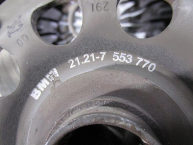 21217553770 KIT FRIZIONE CON CUSCINETTO BMW 320 D 2.0 SW 120KW 5P D 6M (200 … - Foto 2