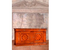 Credenza Arte Povera Usata Roma : Credenza con vetrina arte povera cod 11505 annunci roma