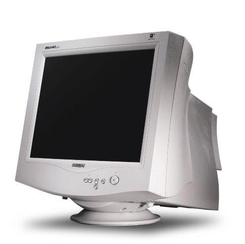 Monitor CRT per PC