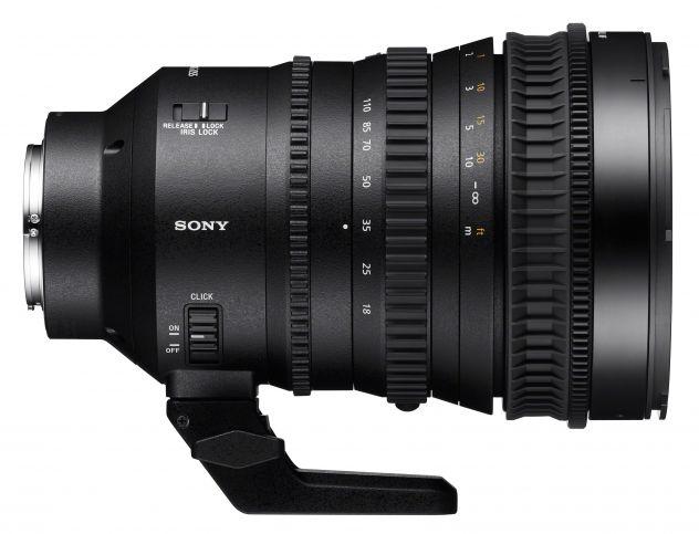 Obiettivi e materiale fotografico per SONY (Sony-Cosina-Sigma)