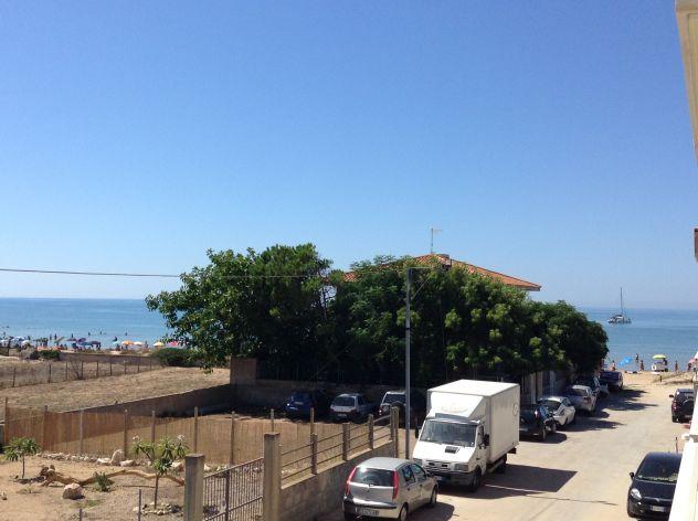 Villetta  -  Vista  MARE  -  SICILIA -  Punta Braccetto (RG) - Foto 4