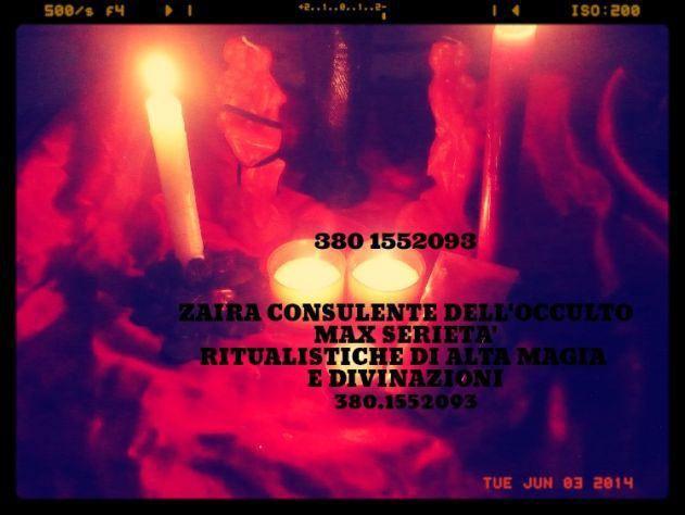 Zaira, MEDIUM, Legamenti d'Amore Indissolubili e PERMANENTI.380.1552093 - Foto 3