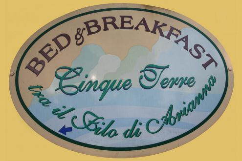 Bed and breakfast 5 terre la spezia - Foto 4